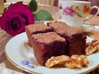 Кекс шоколадный БРАУНИЗ