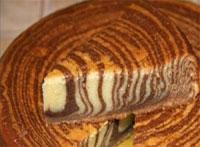 Пирог Тигр