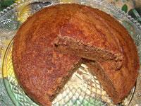 Вечерний пирог