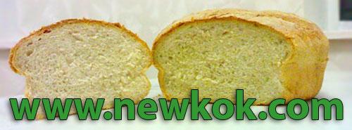 Хотите семейного благополучия, пеките  хлеб!