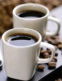 Пряный кофе (рецепты для микроволновки)