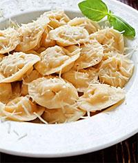 Равиоли (немецкая кухня)