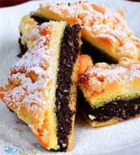 Маковый пирог (немецкая кухня)