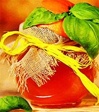 Варенье из апельсиновых корочек (Варенья компоты заготовки)