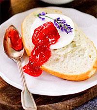 Варенье из клубники и киви (Варенья компоты заготовки)