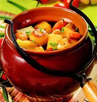 Карп в горшочке (рецепты приготовления рыбы)
