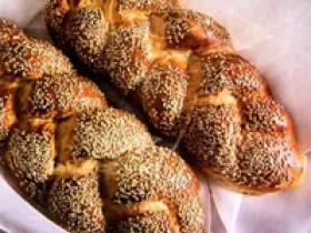 Хала (Рецепты еврейской кухни)