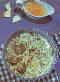 Суп Хамраши