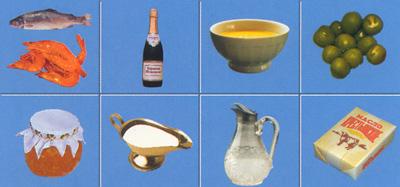 Шашлык в шампанском – кулинарный рецепт